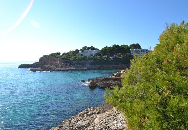 Ferienhaus TRES CALAS MISTRAL (2072877), L'Ametlla de Mar, Costa Dorada, Katalonien, Spanien, Bild 52