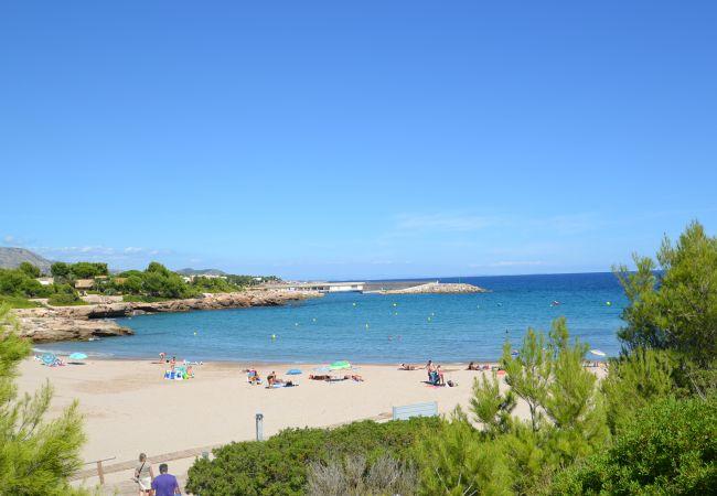 Ferienhaus TRES CALAS MISTRAL (2072877), L'Ametlla de Mar, Costa Dorada, Katalonien, Spanien, Bild 2