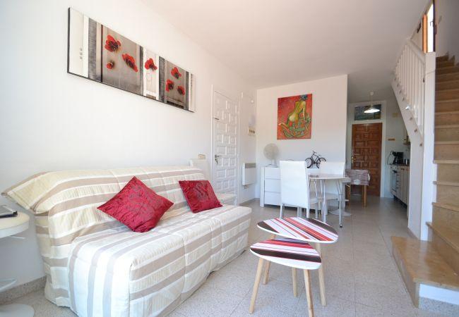 Ferienhaus TRES CALAS MISTRAL (2072877), L'Ametlla de Mar, Costa Dorada, Katalonien, Spanien, Bild 6