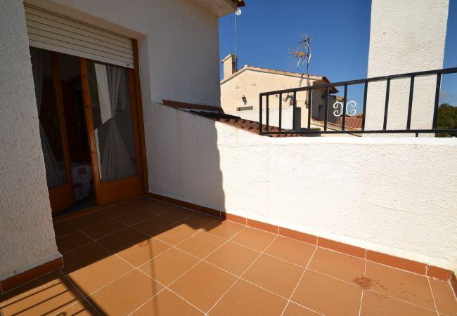 Ferienhaus TRES CALAS MISTRAL (2072877), L'Ametlla de Mar, Costa Dorada, Katalonien, Spanien, Bild 23