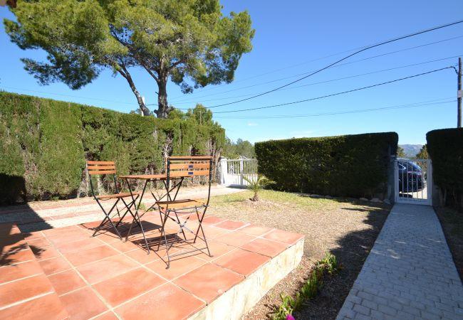 Ferienhaus TRES CALAS MISTRAL (2072877), L'Ametlla de Mar, Costa Dorada, Katalonien, Spanien, Bild 34