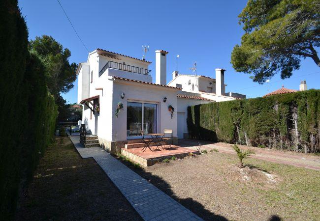 Ferienhaus TRES CALAS MISTRAL (2072877), L'Ametlla de Mar, Costa Dorada, Katalonien, Spanien, Bild 5