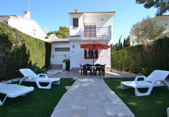 Ferienhaus TRES CALAS MISTRAL (2072877), L'Ametlla de Mar, Costa Dorada, Katalonien, Spanien, Bild 40