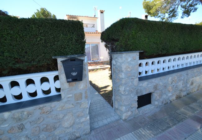 Ferienhaus TRES CALAS MISTRAL (2072877), L'Ametlla de Mar, Costa Dorada, Katalonien, Spanien, Bild 41