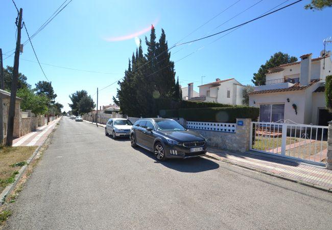 Ferienhaus TRES CALAS MISTRAL (2072877), L'Ametlla de Mar, Costa Dorada, Katalonien, Spanien, Bild 43