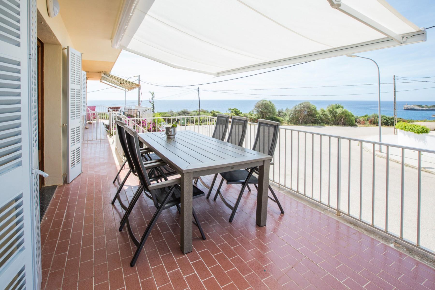 SALADINA - 0955 for 6 guests in Porto Cristo, Spanien