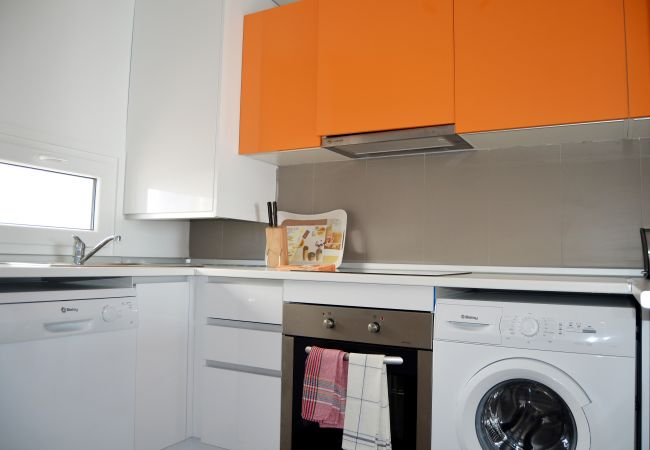Appartement de vacances Wohnung im 1. Stock, Meerblick, gratis WiFi, Sat-TV. (1992732), La Manga del Mar Menor, Costa Calida, Murcie, Espagne, image 6