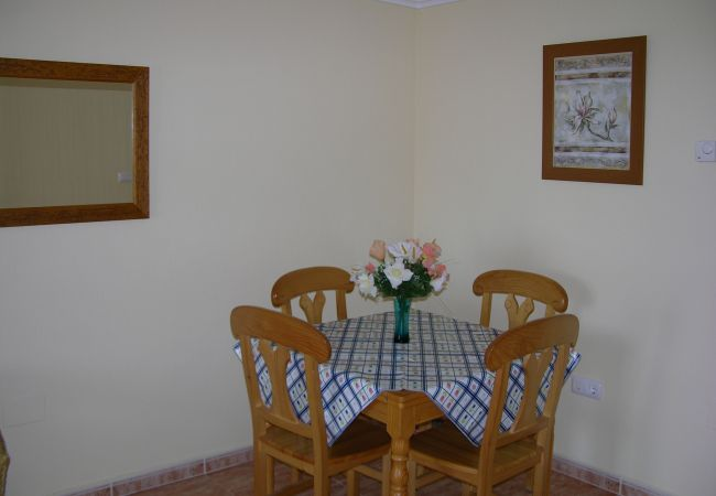 Appartement de vacances Familienapartment 6. Stock, Meerblick, Balkon, gratis WiFi (1992737), La Manga del Mar Menor, Costa Calida, Murcie, Espagne, image 3