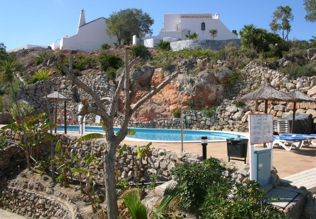 Maison de vacances Große Familienvilla, Terrasse mit Grill, Fernseher mit Sky, Gemeinschaftspool (1992735), Atamaria, Costa Calida, Murcie, Espagne, image 18