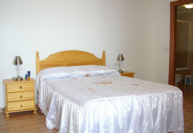 Appartement de vacances Apart. Familie 5. Stock, Meerblick, Balkon, Gemeinschaftspool, Paddel (1992736), La Manga del Mar Menor, Costa Calida, Murcie, Espagne, image 3