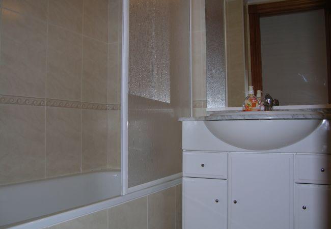 Appartement de vacances Apart. Familie 5. Stock, Meerblick, Balkon, Gemeinschaftspool, Paddel (1992736), La Manga del Mar Menor, Costa Calida, Murcie, Espagne, image 7