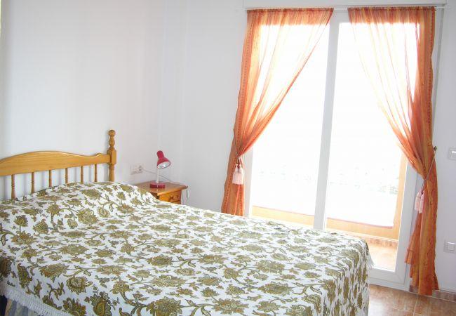 Appartement de vacances Apart. 6. Etage, ideal für Familien, Gratis WiFi, Balkon, Meerblick. (1992738), La Manga del Mar Menor, Costa Calida, Murcie, Espagne, image 5