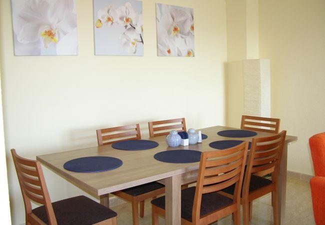 Appartement de vacances Apart. familie 2. stock, meerblick, gemeinschaftspool, strandnähe (1992739), La Manga del Mar Menor, Costa Calida, Murcie, Espagne, image 5
