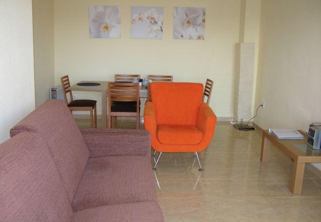 Appartement de vacances Apart. familie 2. stock, meerblick, gemeinschaftspool, strandnähe (1992739), La Manga del Mar Menor, Costa Calida, Murcie, Espagne, image 4