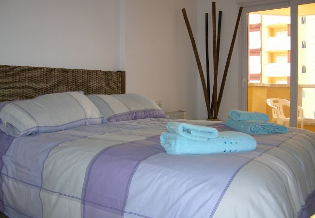 Appartement de vacances Apart. familie 2. stock, meerblick, gemeinschaftspool, strandnähe (1992739), La Manga del Mar Menor, Costa Calida, Murcie, Espagne, image 6