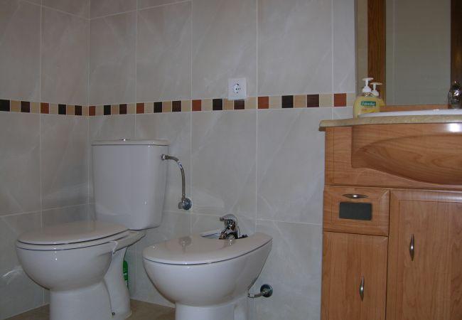 Appartement de vacances Apart. familie 2. stock, meerblick, gemeinschaftspool, strandnähe (1992739), La Manga del Mar Menor, Costa Calida, Murcie, Espagne, image 11