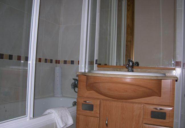 Appartement de vacances Apart. Familie 1. Stock, Meerblick, Gemeinschaftspool, nahe zum Strand (2286489), La Manga del Mar Menor, Costa Calida, Murcie, Espagne, image 10