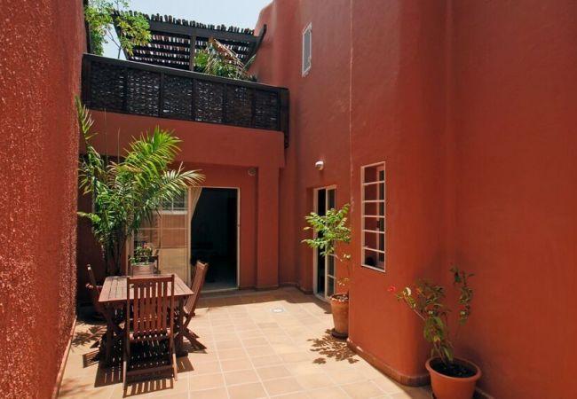 Holiday house Villa in Maspalomas, Gran Canaria 102864 (1938240), Maspalomas, Gran Canaria, Canary Islands, Spain, picture 26