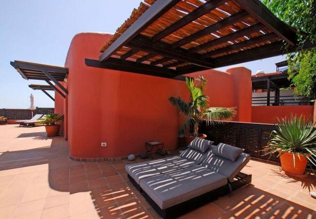 Holiday house Villa in Maspalomas, Gran Canaria 102864 (1938240), Maspalomas, Gran Canaria, Canary Islands, Spain, picture 23