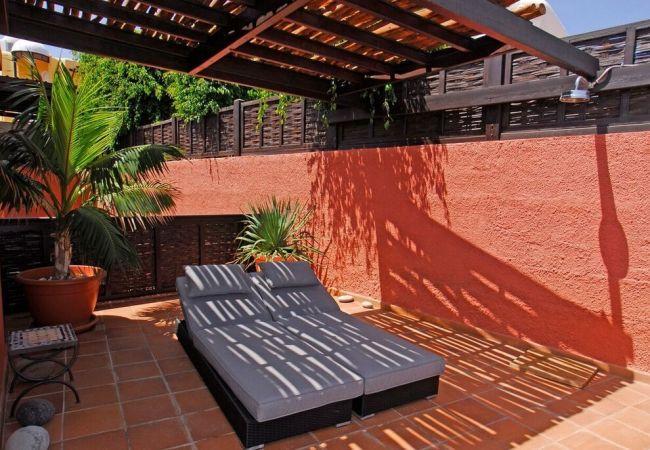 Holiday house Villa in Maspalomas, Gran Canaria 102864 (1938240), Maspalomas, Gran Canaria, Canary Islands, Spain, picture 22
