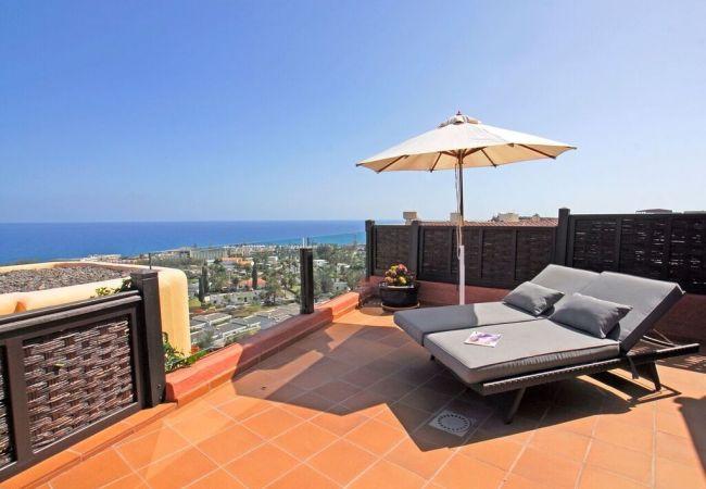 Holiday house Villa in Maspalomas, Gran Canaria 102864 (1938240), Maspalomas, Gran Canaria, Canary Islands, Spain, picture 19