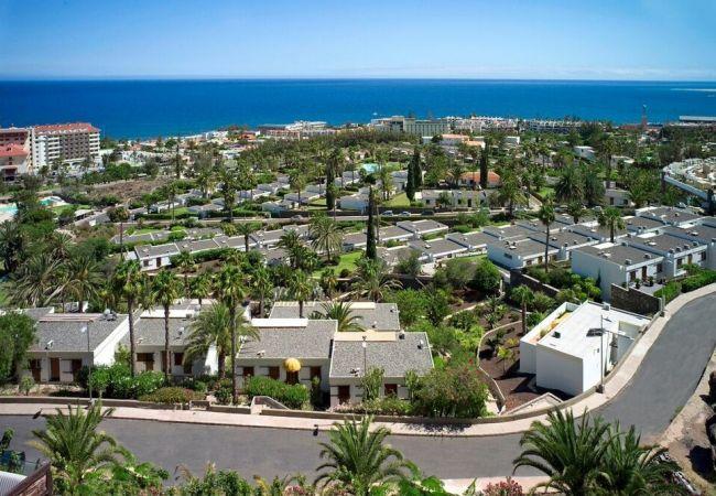 Holiday house Villa in Maspalomas, Gran Canaria 102864 (1938240), Maspalomas, Gran Canaria, Canary Islands, Spain, picture 27
