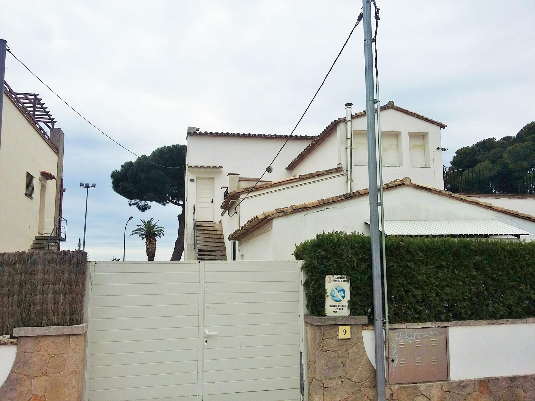 ROMA ATIC for 4 guests in L Estartit, Spain