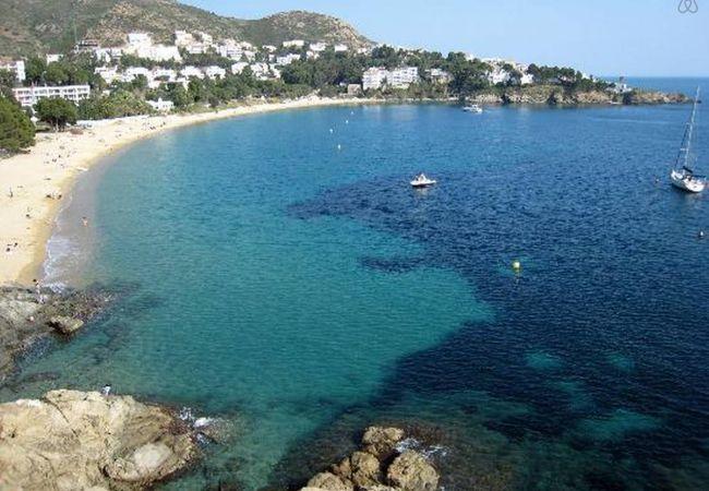 Ferienwohnung STA. MONICA 3ºA (2163185), Rosas (Costa Brava), Costa Brava, Katalonien, Spanien, Bild 34