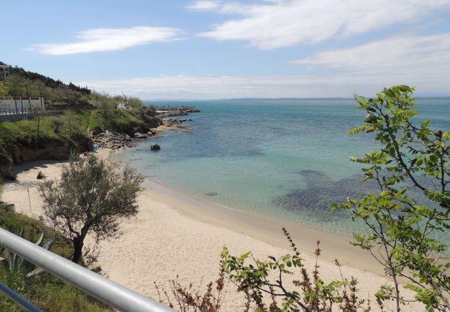 Ferienwohnung STA. MONICA 3ºA (2163185), Rosas (Costa Brava), Costa Brava, Katalonien, Spanien, Bild 29