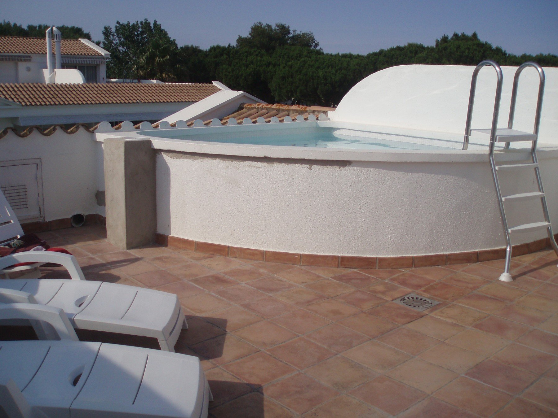 GREEN CLUB P 303 for 6 guests in Pals, Spain