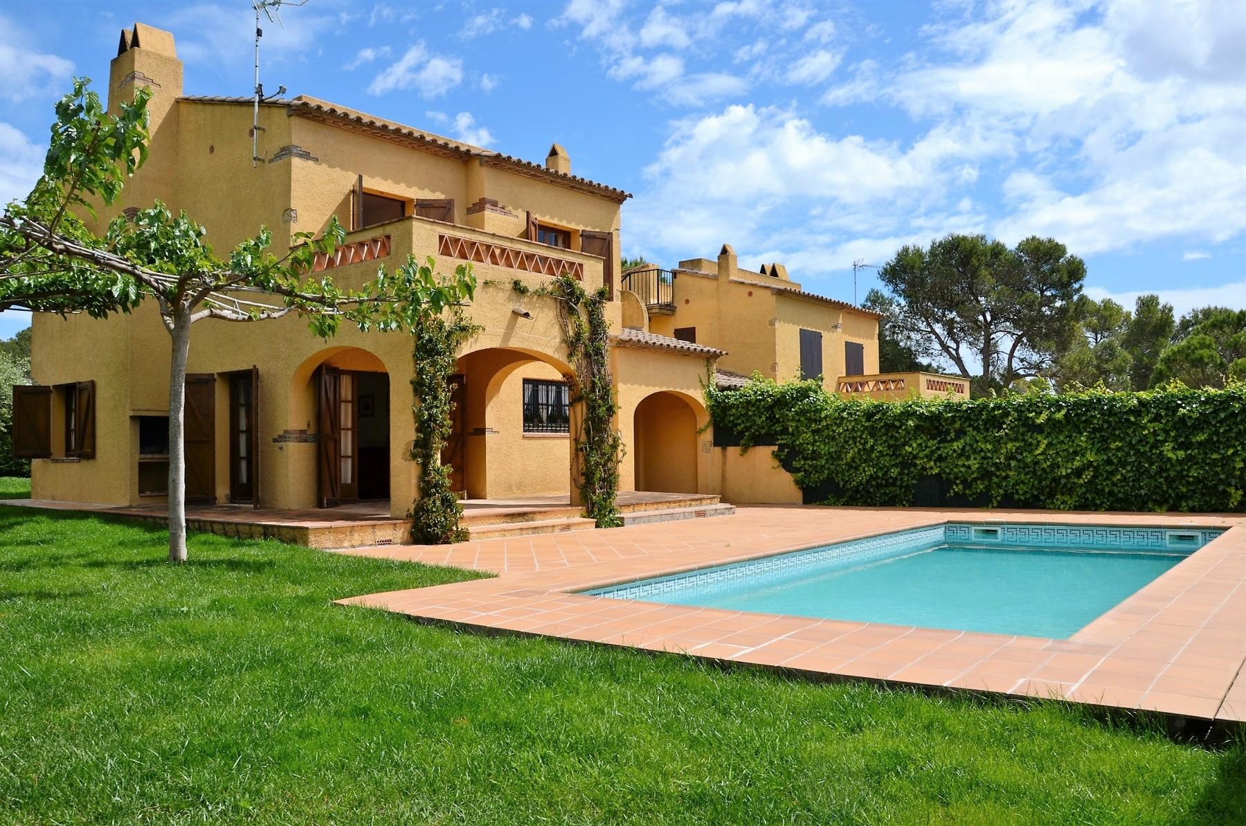 ANDORRA 2 for 8 guests in L Estartit, Spanien