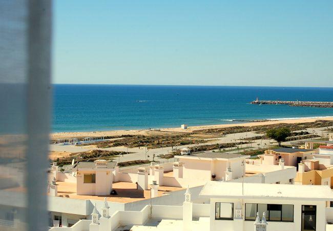 Miravila Sea View em Quarteira T2