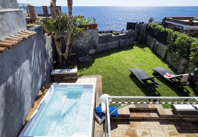 Maison de vacances Casa Tecla (2127572), Santa Tecla, Catania, Sicile, Italie, image 1