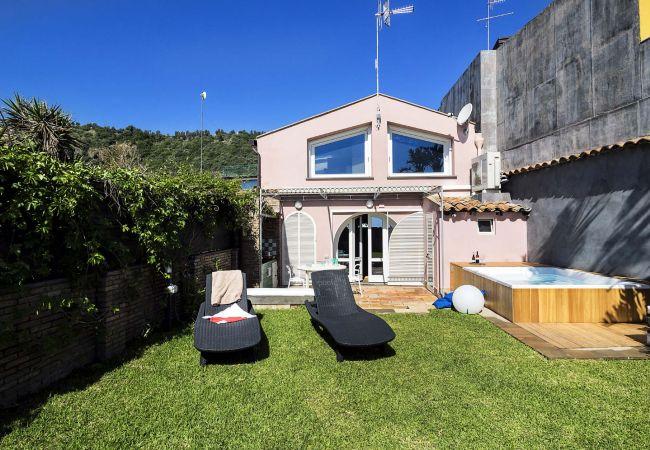 Maison de vacances Casa Tecla (2127572), Santa Tecla, Catania, Sicile, Italie, image 6