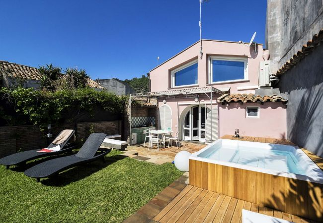 Maison de vacances Casa Tecla (2127572), Santa Tecla, Catania, Sicile, Italie, image 7