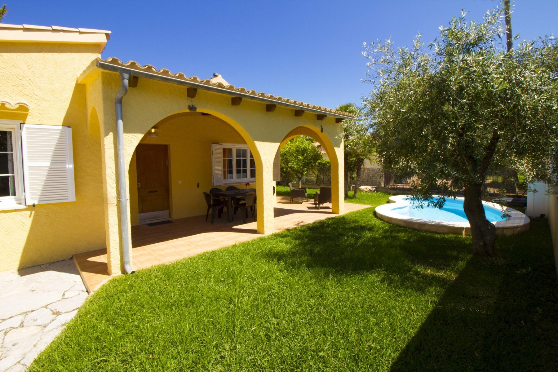 Image of Villa in Puerto de Alcudia, Mallorca 101914