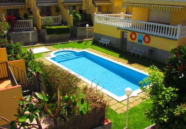 Holiday house Llaveria (2119979), Torredembarra, Costa Dorada, Catalonia, Spain, picture 15