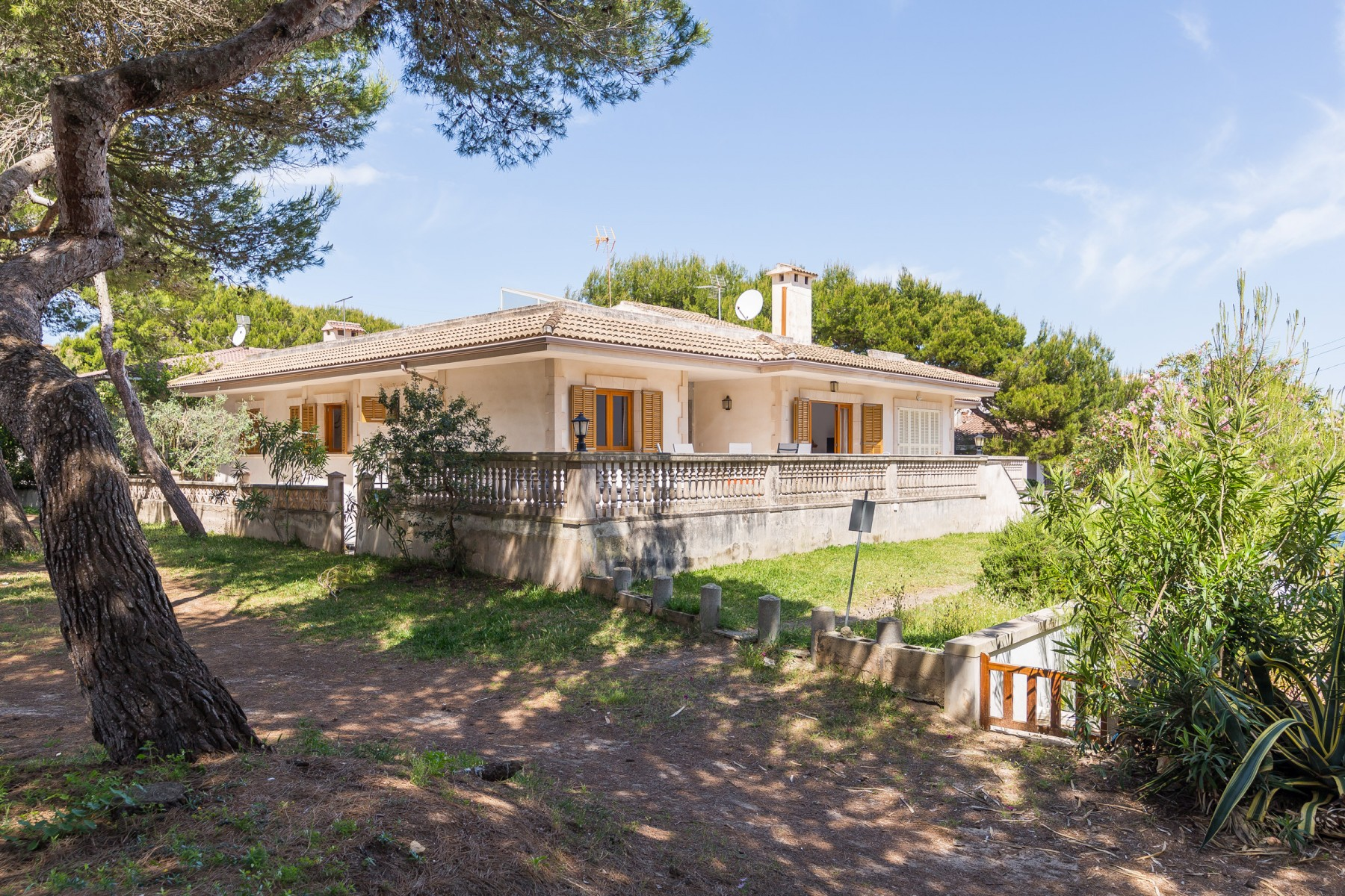 Villa Canta