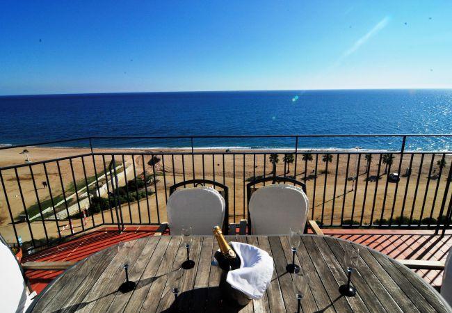 Ferienwohnung OP HomeHolidaysRentals Mar - Costa Barcelona (2067416), Pineda de Mar, Costa del Meresme, Katalonien, Spanien, Bild 2
