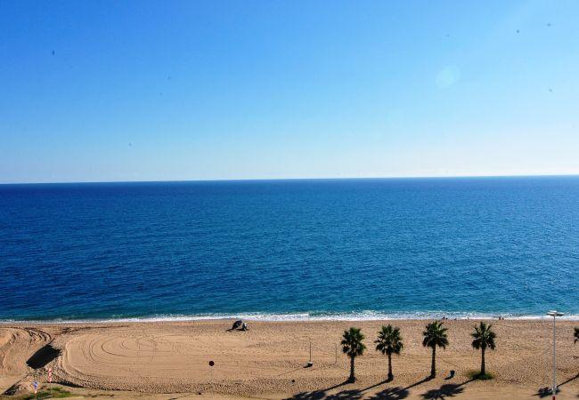 Ferienwohnung OP HomeHolidaysRentals Mar - Costa Barcelona (2067416), Pineda de Mar, Costa del Meresme, Katalonien, Spanien, Bild 25