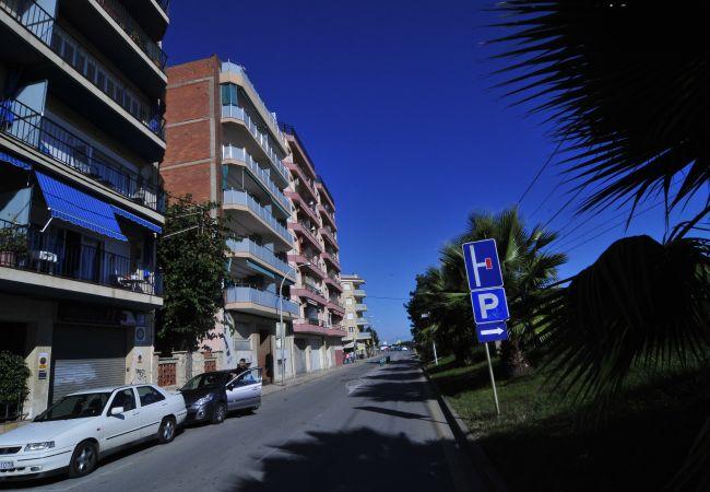 Ferienwohnung OP HomeHolidaysRentals Mar - Costa Barcelona (2067416), Pineda de Mar, Costa del Meresme, Katalonien, Spanien, Bild 28