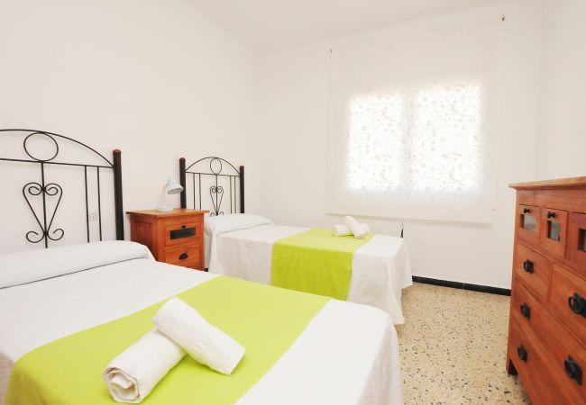 Ferienwohnung OP HomeHolidaysRentals Mar - Costa Barcelona (2067416), Pineda de Mar, Costa del Meresme, Katalonien, Spanien, Bild 12