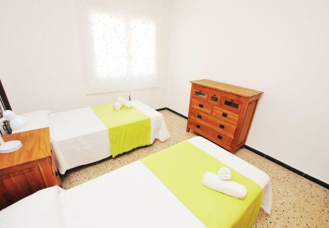 Ferienwohnung OP HomeHolidaysRentals Mar - Costa Barcelona (2067416), Pineda de Mar, Costa del Meresme, Katalonien, Spanien, Bild 13