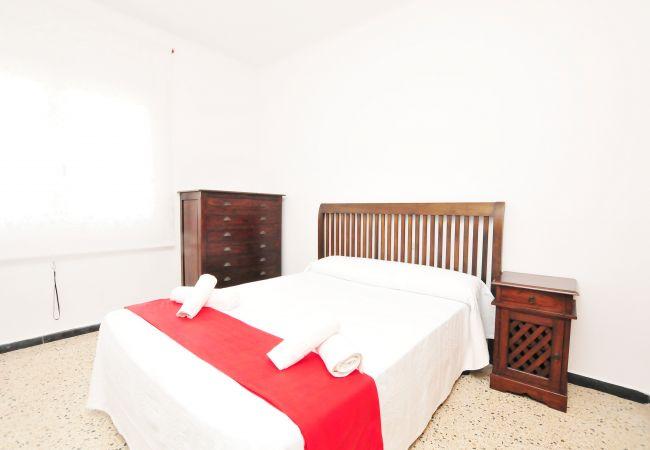 Ferienwohnung OP HomeHolidaysRentals Mar - Costa Barcelona (2067416), Pineda de Mar, Costa del Meresme, Katalonien, Spanien, Bild 10