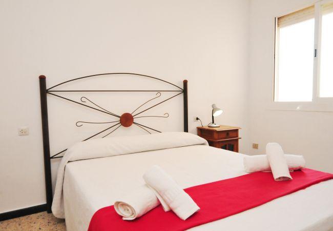 Ferienwohnung OP HomeHolidaysRentals Mar - Costa Barcelona (2067416), Pineda de Mar, Costa del Meresme, Katalonien, Spanien, Bild 14