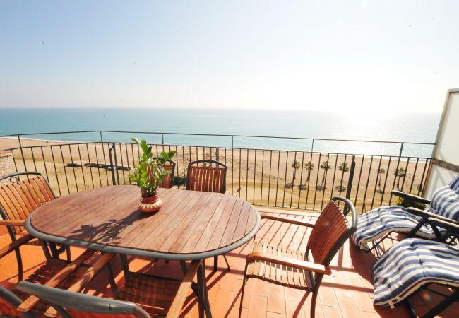 Ferienwohnung OP HomeHolidaysRentals Mar - Costa Barcelona (2067416), Pineda de Mar, Costa del Meresme, Katalonien, Spanien, Bild 21