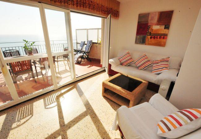 Ferienwohnung OP HomeHolidaysRentals Mar - Costa Barcelona (2067416), Pineda de Mar, Costa del Meresme, Katalonien, Spanien, Bild 8