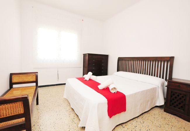 Ferienwohnung OP HomeHolidaysRentals Mar - Costa Barcelona (2067416), Pineda de Mar, Costa del Meresme, Katalonien, Spanien, Bild 11