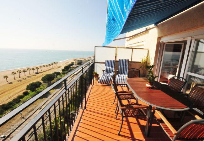 Ferienwohnung OP HomeHolidaysRentals Mar - Costa Barcelona (2067416), Pineda de Mar, Costa del Meresme, Katalonien, Spanien, Bild 22