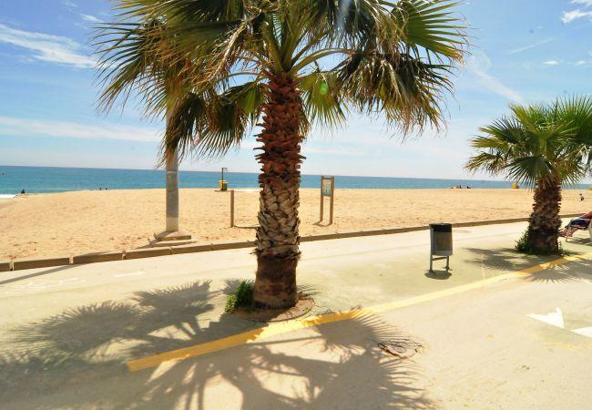 Ferienwohnung OP HomeHolidaysRentals Mar - Costa Barcelona (2067416), Pineda de Mar, Costa del Meresme, Katalonien, Spanien, Bild 30